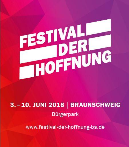 1. Forum zum Festival der Hoffnung