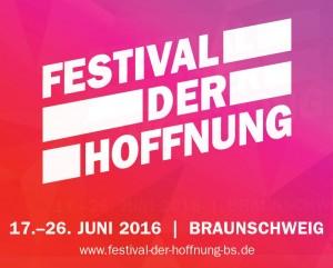 Festival der Hoffnung 2016