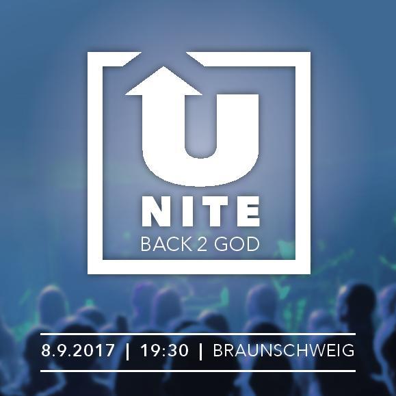 UNITE – Jugend Event