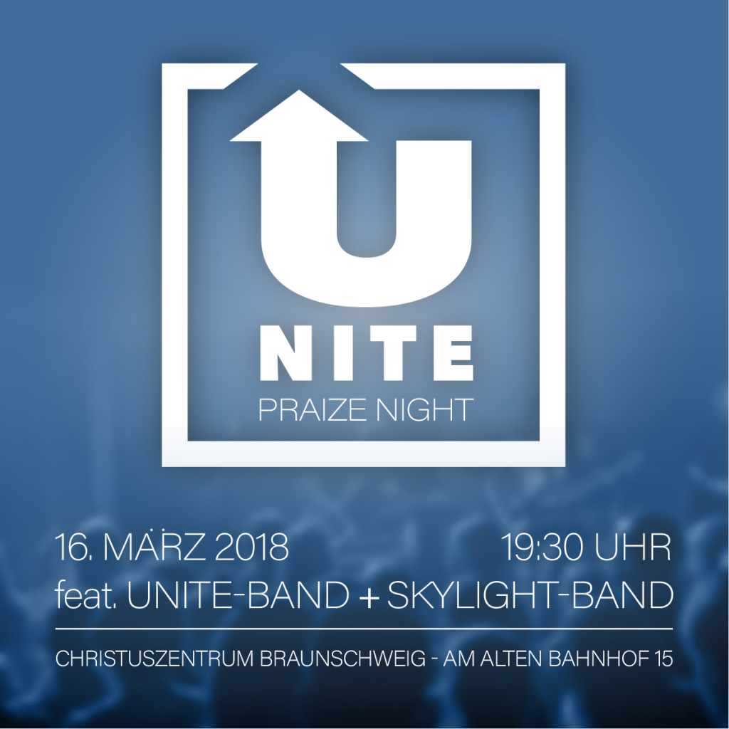 UNITE PRAIZE NIGHT